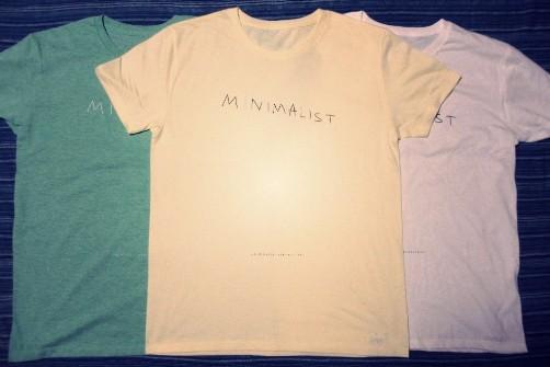 minimalist-t1